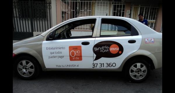 Taxis Ejecutivos